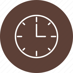 clock, countdown, late, time, timer icon