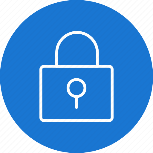 Lock, password, protected icon - Download on Iconfinder
