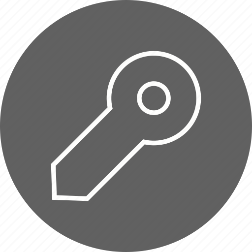 Access, key, lock icon - Download on Iconfinder