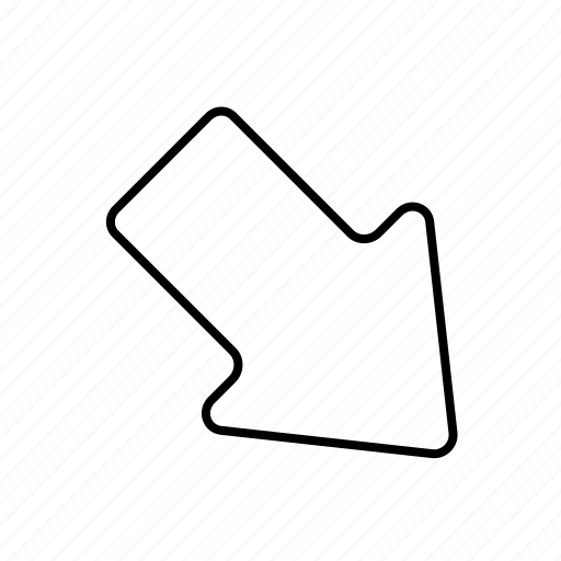 Arrow, basic, direction, navigation, ui icon - Download on Iconfinder