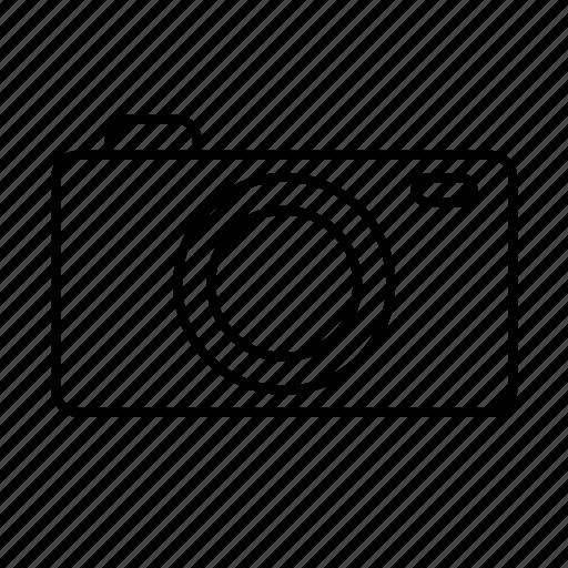 basic, camera, media, photo, photography, ui icon