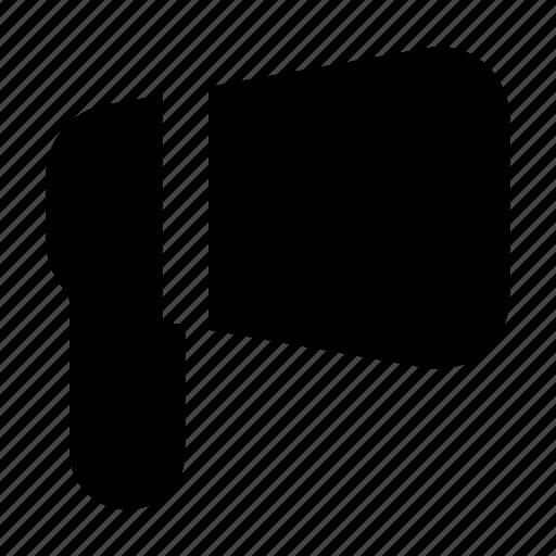 announcement, basic, essential, interface, ui icon