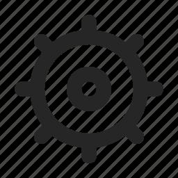 cog, gear, options, set, settings, setup, wheel icon