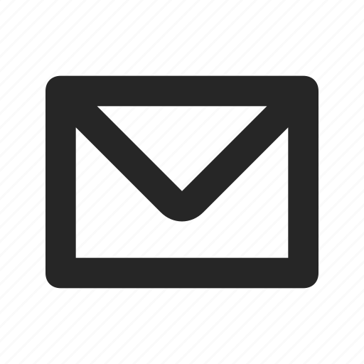 chat, email, envelope, letter, mail, message, post icon