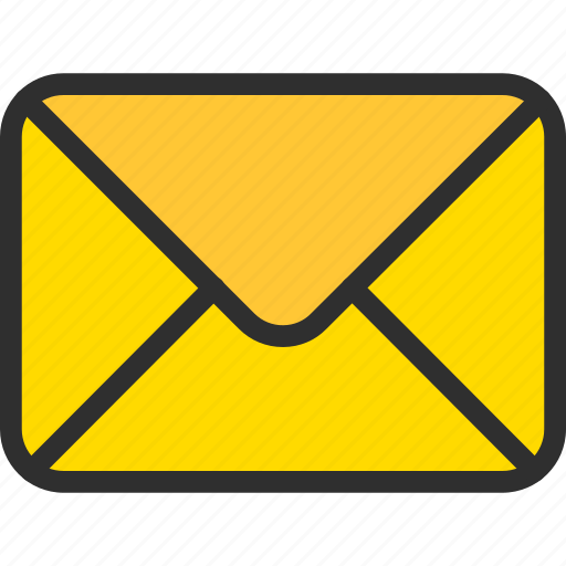 e, email, letter, mail, sms icon