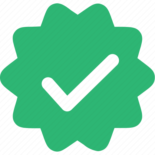 Check, ok, sticker, success icon - Download on Iconfinder