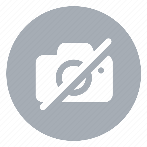 Camery, no, photo icon - Download on Iconfinder