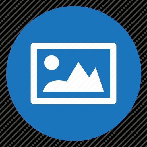 Image, photo icon - Download on Iconfinder on Iconfinder
