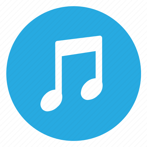 Music, note icon - Download on Iconfinder on Iconfinder