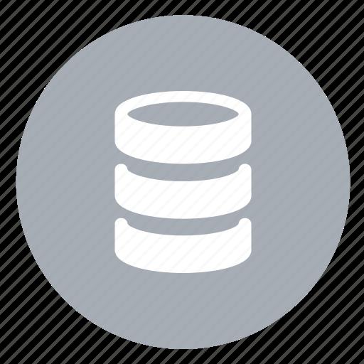 data, database, sql icon