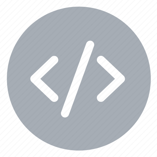 code, source icon