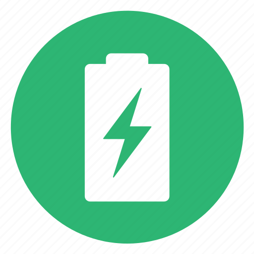 battery, charge, charging icon