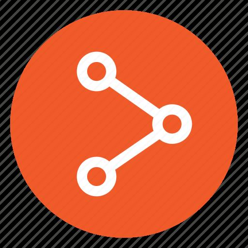 Share icon - Download on Iconfinder on Iconfinder