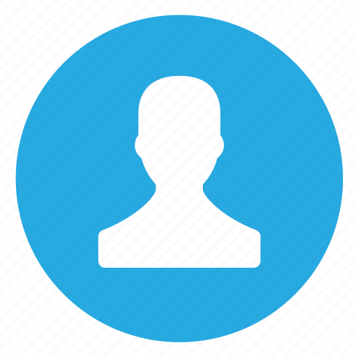 avatar, profile, user icon