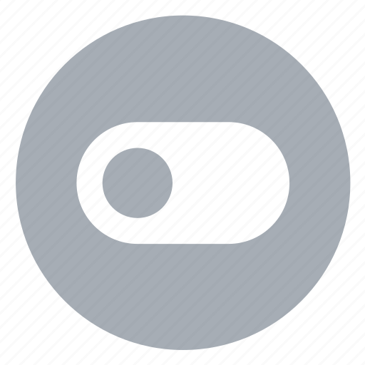 Off, switch icon - Download on Iconfinder on Iconfinder