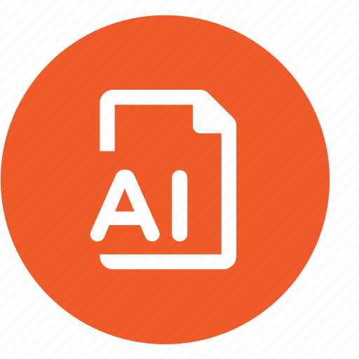 adobe, ai, illustrator, vector icon