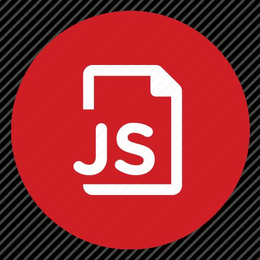 Code, javascript, js icon - Download on Iconfinder