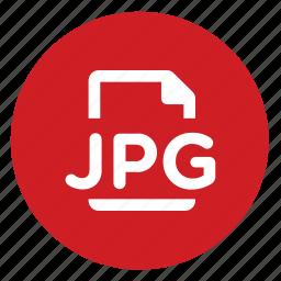 image, jpg icon