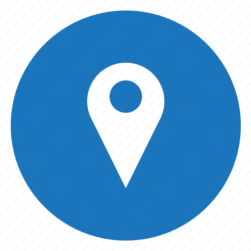 Location, pin icon - Download on Iconfinder on Iconfinder
