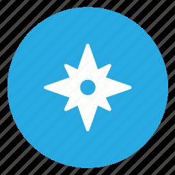 navigate, navigation icon