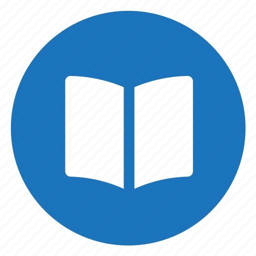Book, bookmark, reading icon - Download on Iconfinder