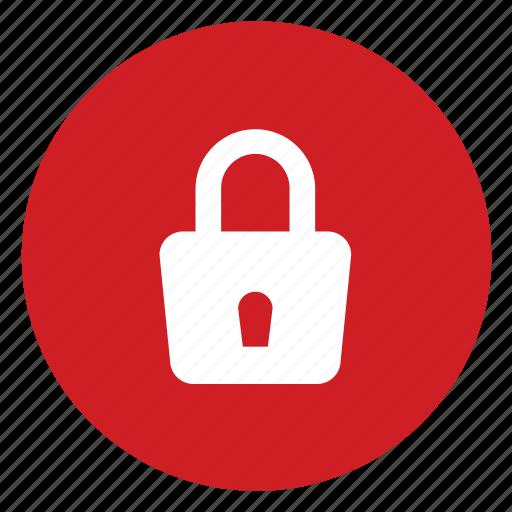 key, locked, password icon