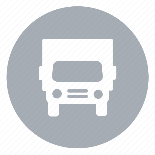 Delivery, truck, van icon - Download on Iconfinder