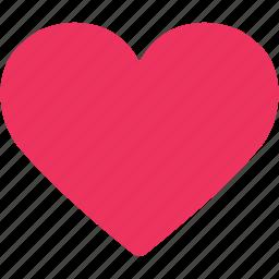 favorite, heart, like, love, thankyou icon