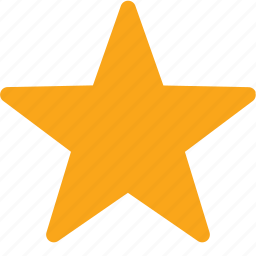 achievement, favorite, star, vote icon