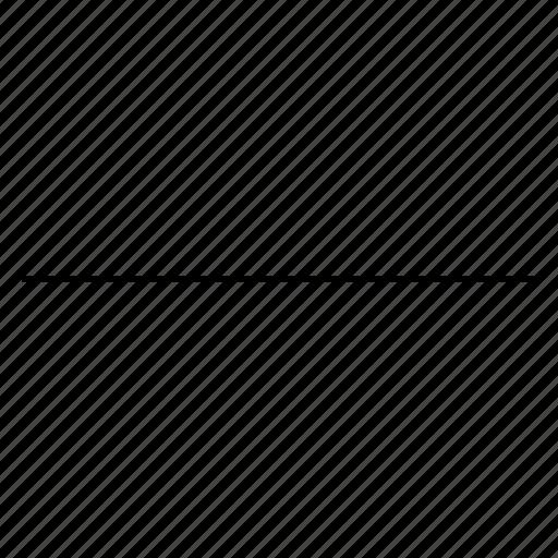 decrease, delete, gradient, interface, minus, remove, ui icon