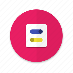 interface, material design, off, on, switch, volume icon
