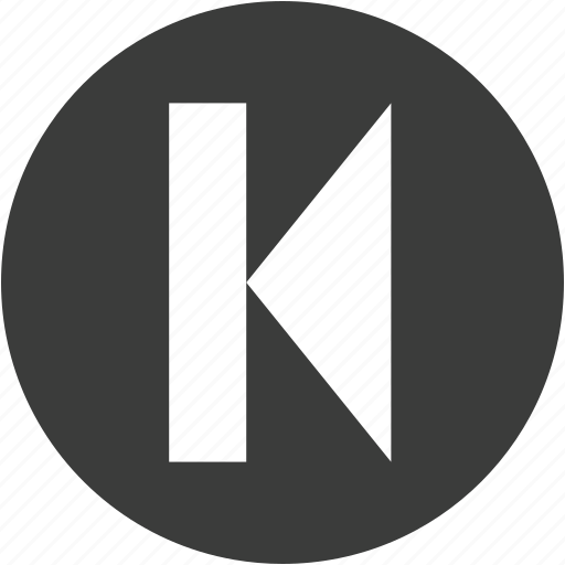 arrow, arrows, direction, left, navigation, previous icon