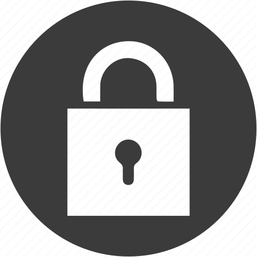 lock, password, protect, safe, safety, secure, security icon