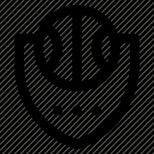 Ball, basket, basketball, emblem, game, sport icon - Download on Iconfinder