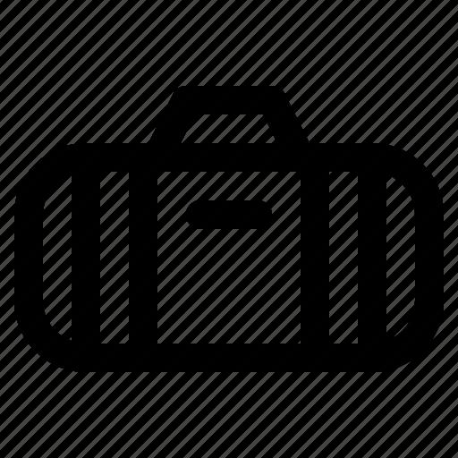 Bag, ball, basket, basketball, game, sport icon - Download on Iconfinder
