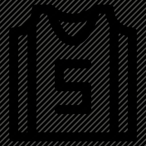 Ball, basket, basketball, game, sport, uniform icon - Download on Iconfinder