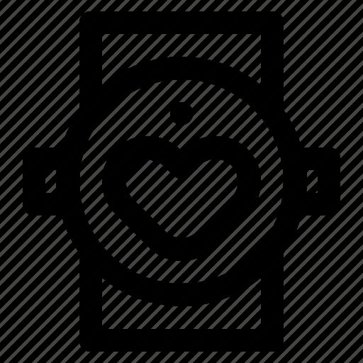 Ball, basket, basketball, game, sport, wirstwatch icon - Download on Iconfinder