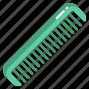 hair, brush2
