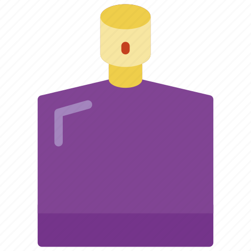 aftershave, bathroom, bottle, objects icon