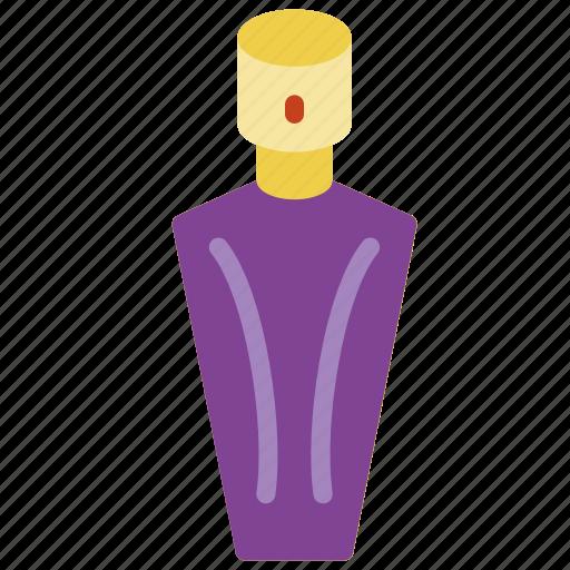 bathroom, bottle, objects, perfume icon