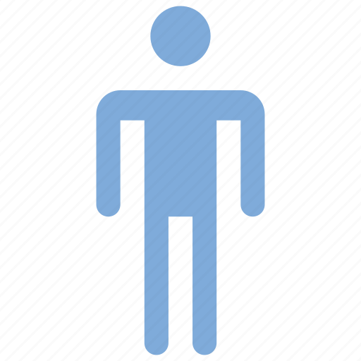 bathroom, male, objects, sign icon