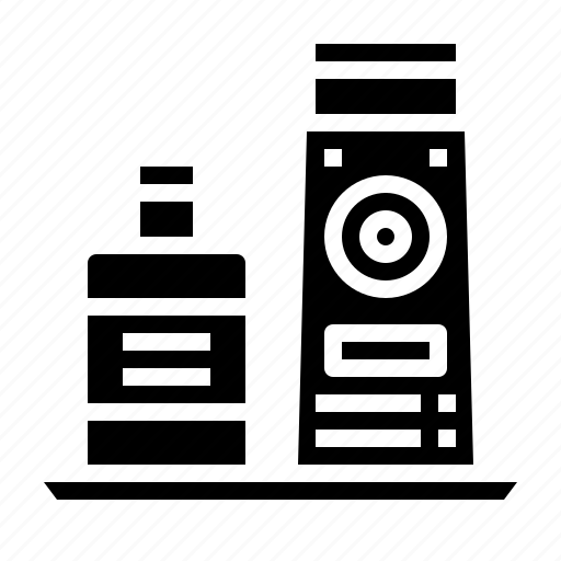 Shampoo, soap, botle icon - Download on Iconfinder