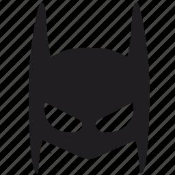 batman, dark, darkness, knight, mask, of, skin icon
