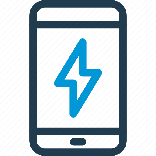 battery, charge, charging, energy, mobile, phone icon