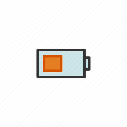 battery, charge, charger, charging, infinicon, low, power icon