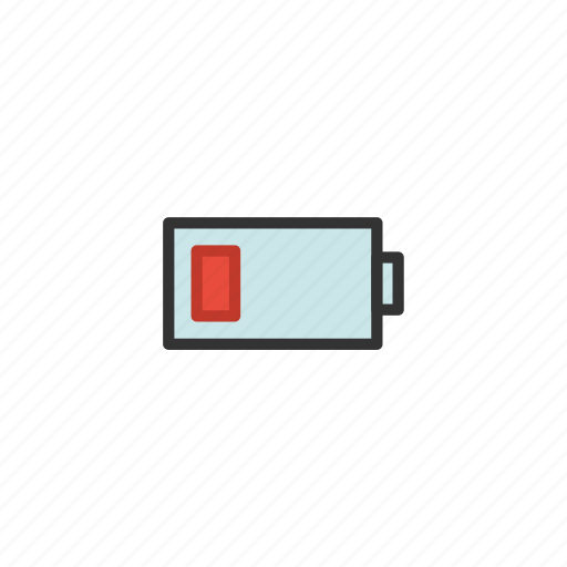 battery, charge, charger, infinicon, low, power, warning icon