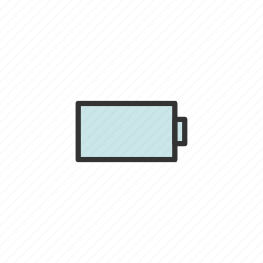 battery, blank, charge, charger, empty, infinicon, power icon