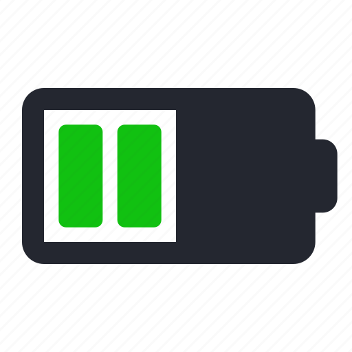 battery, charge, energy, low, power icon