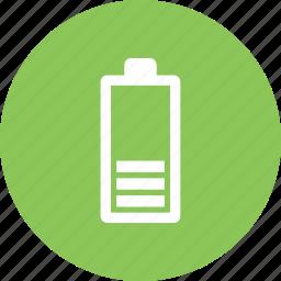 battery, haft icon