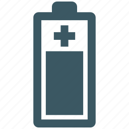 battery, energy, mobile battery, power icon